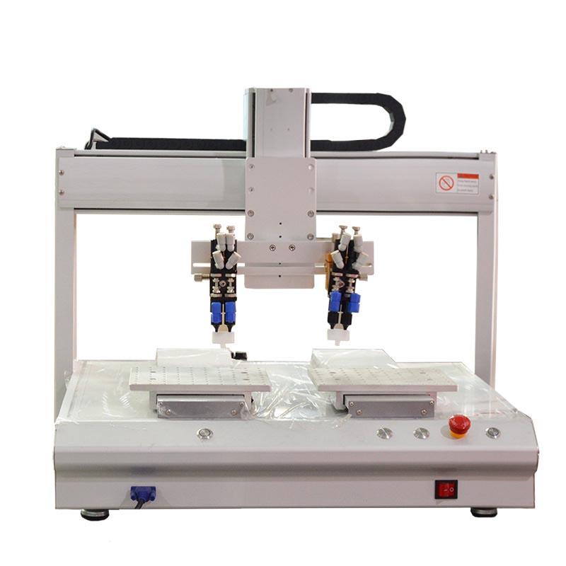 点胶机和灌胶机怎么区分?-机器视觉_视觉检测设备_3D视觉_缺陷检测