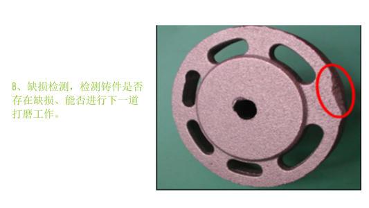 工件缺陷检测,工件缺陷在线检测系统-机器视觉_视觉检测设备_3D视觉_缺陷检测