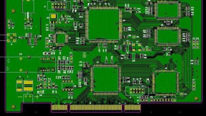 PCB视觉检测,PCB板视觉缺陷检测系统-机器视觉_视觉检测设备_3D视觉_缺陷检测