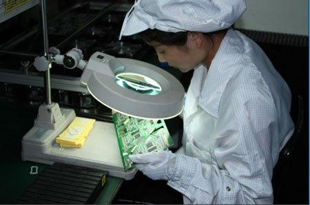 柔性电路板检测,柔性电路板缺陷检测系统-机器视觉_视觉检测设备_3D视觉_缺陷检测