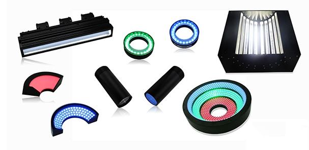 影响机器视觉检测光源的主要因素有哪些?-机器视觉_视觉检测设备_3D视觉_缺陷检测
