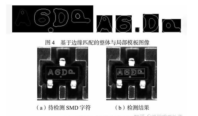 SMD检测系统,SMD芯片字符缺陷检测-机器视觉_视觉检测设备_3D视觉_缺陷检测