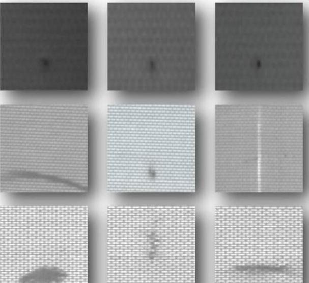 电池极片缺陷检测,在线检测电池极片系统-机器视觉_视觉检测设备_3D视觉_缺陷检测