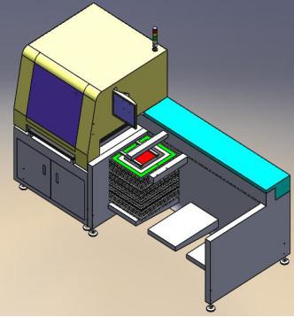 FPC外观缺陷以及瑕疵检测,全自动CCD视觉检测-机器视觉_视觉检测设备_3D视觉_缺陷检测