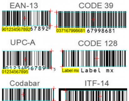 条型码/一维码/二维码视觉检测系统-机器视觉_视觉检测设备_3D视觉_缺陷检测