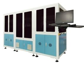 手机屏幕检测,玻璃瑕疵等检测系统-机器视觉_视觉检测设备_3D视觉_缺陷检测