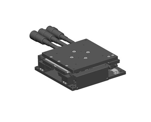 UVW对位平台的原理是什么,有什么作用?-机器视觉_视觉检测设备_3D视觉_缺陷检测