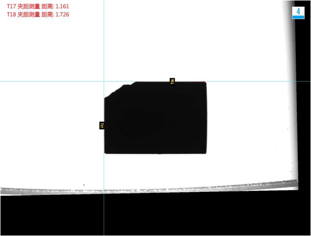 光学筛选机(磁石/磁片自动筛选案例)-机器视觉_视觉检测设备_3D视觉_缺陷检测