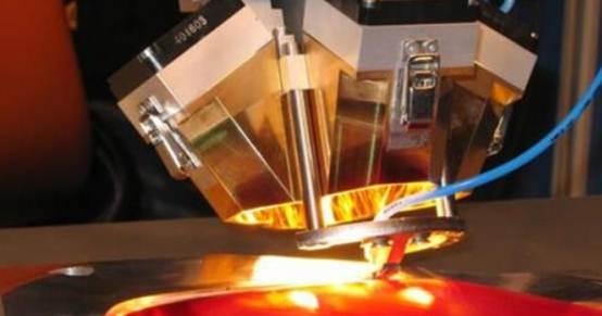 激光焊接定位系统(激光精准对位系统)-机器视觉_视觉检测设备_3D视觉_缺陷检测