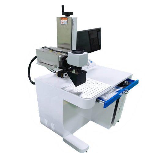 视觉定位激光系统(激光视觉打标机)-机器视觉_视觉检测设备_3D视觉_缺陷检测