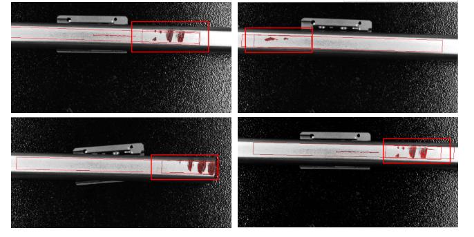 视觉检测中高反光产品表面瑕疵怎么检测?-机器视觉_视觉检测设备_3D视觉_缺陷检测