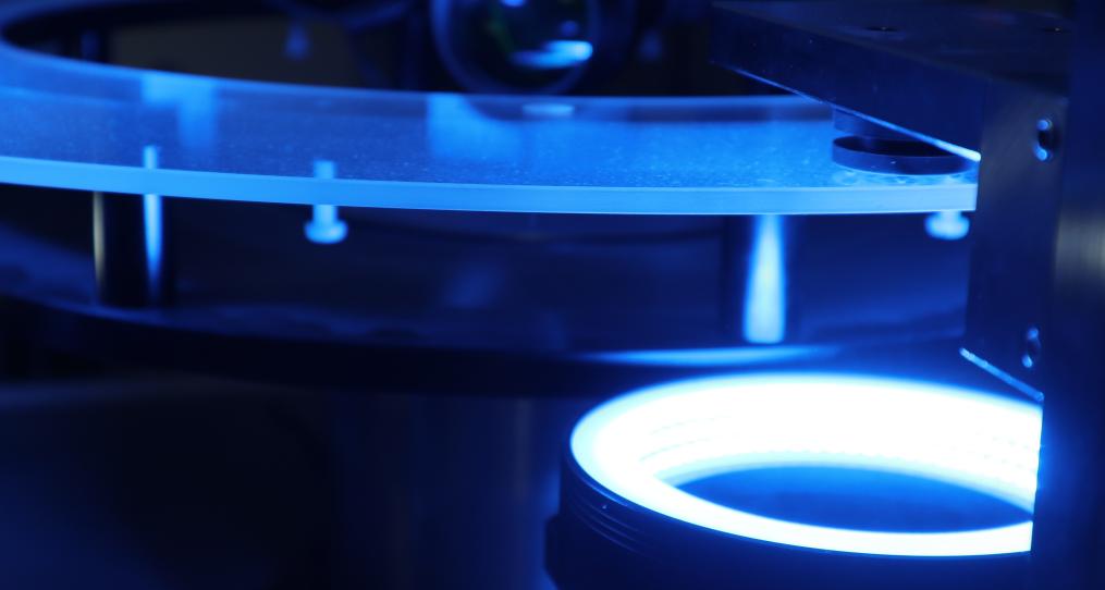 视觉检测设备常用的是CCD相机,那能用CMOS相机吗?-机器视觉_视觉检测设备_3D视觉_缺陷检测