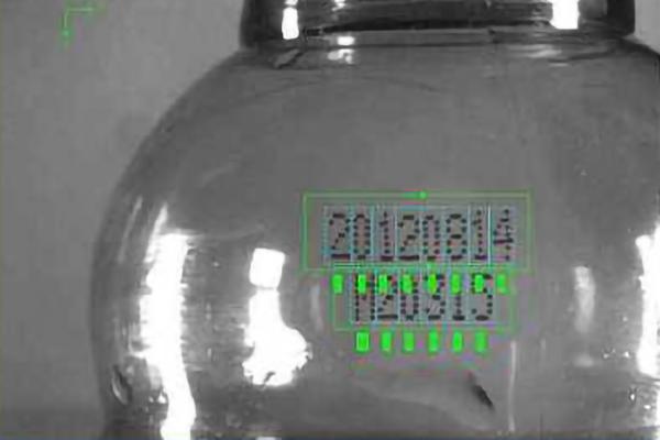 机器视觉检测系统(包装类OCR字符检测)-机器视觉_视觉检测设备_3D视觉_缺陷检测