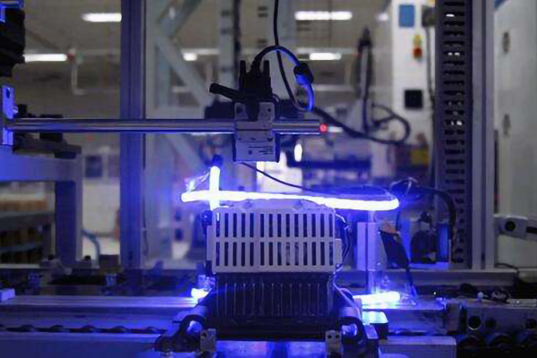 机器视觉定位检测系统是什么?-机器视觉_视觉检测设备_3D视觉_缺陷检测