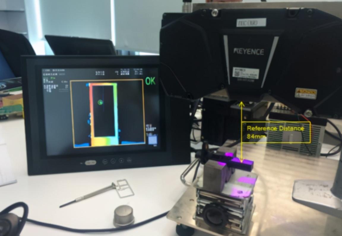 工业3D视觉检测(工业产品外观检测系统)-机器视觉_视觉检测设备_3D视觉_缺陷检测