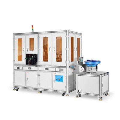 CCD视觉检测设备的应用行业到底有多广泛?-机器视觉_视觉检测设备_3D视觉_缺陷检测