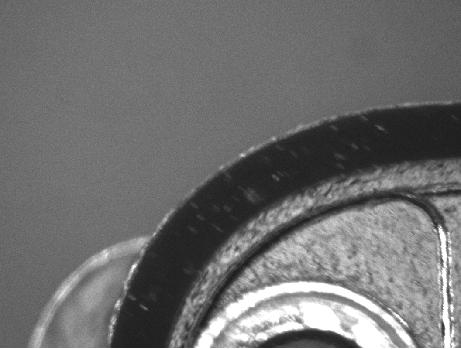 视觉检测系统:塑胶五金件外观检测方案-机器视觉_视觉检测设备_3D视觉_缺陷检测