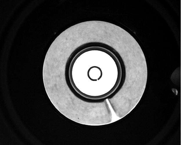 轴承检测设备:五金件轴承外观视觉检测方案-机器视觉_视觉检测设备_3D视觉_缺陷检测