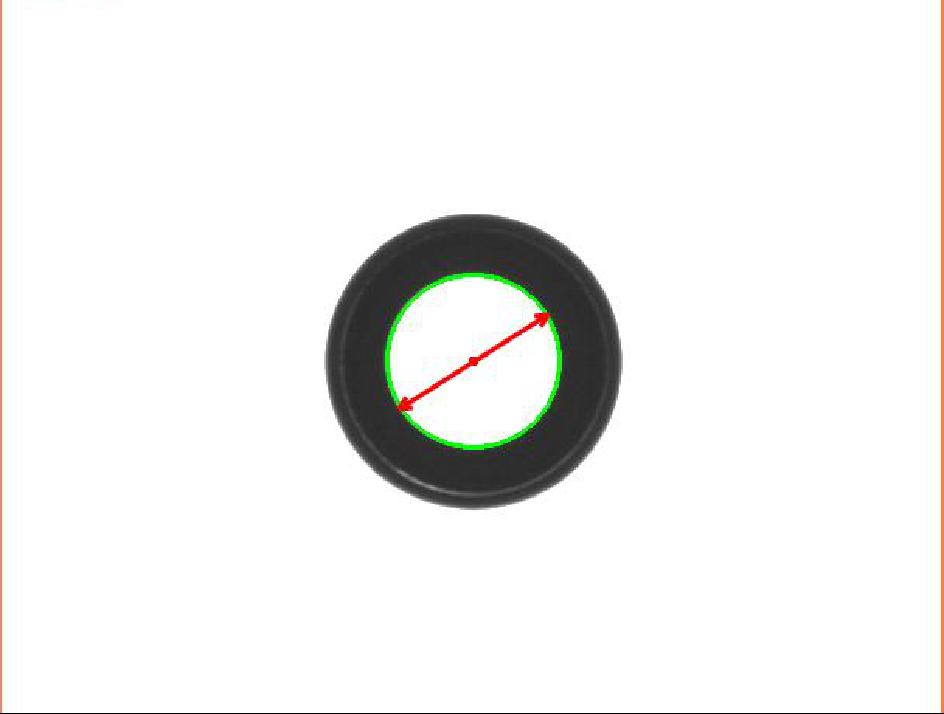 电感外观检测,手机配件缺陷视觉检测方案-机器视觉_视觉检测设备_3D视觉_缺陷检测
