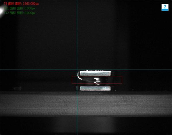 电感外观瑕疵缺陷视觉检测系统方案-机器视觉_视觉检测设备_3D视觉_缺陷检测