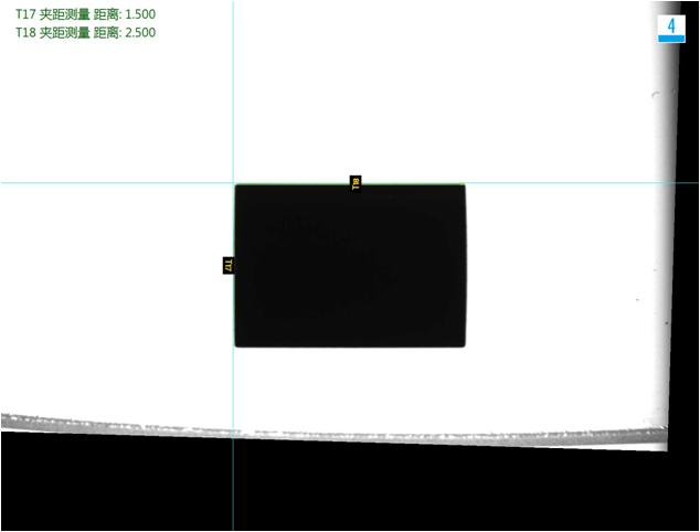 磁石外观检测,磁石光学筛选机筛选磁片方案-机器视觉_视觉检测设备_3D视觉_缺陷检测