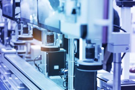 产品外观缺陷检测(表面外观缺陷检测的方法)-机器视觉_视觉检测设备_3D视觉_缺陷检测