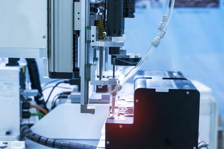 塑胶件视觉检测(塑胶零件尺寸外观检测系统)-机器视觉_视觉检测设备_3D视觉_缺陷检测