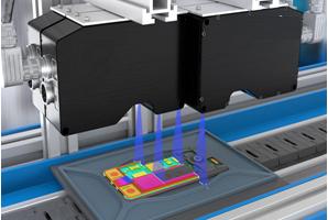 光学影像筛选机的工作原理是什么?-机器视觉_视觉检测设备_3D视觉_缺陷检测
