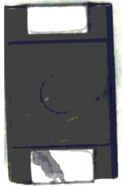 电子元器件产品视觉检测系统设备-机器视觉_视觉检测设备_3D视觉_缺陷检测