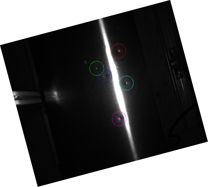 冰箱外观机器视觉检测系统-机器视觉_视觉检测设备_3D视觉_缺陷检测