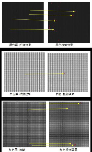 电子行业机器视觉检测解决方案-机器视觉_视觉检测设备_3D视觉_缺陷检测