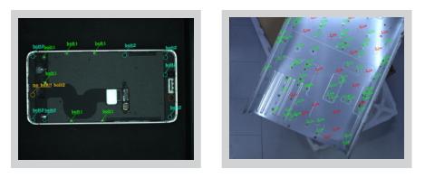工业AI人工智能检测识别系统-机器视觉_视觉检测设备_3D视觉_缺陷检测