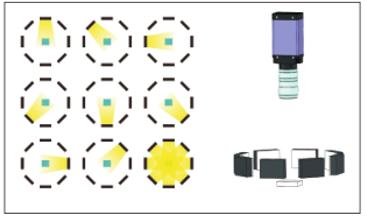 表面划伤检测(外观瑕疵缺陷检测设备系统)-机器视觉_视觉检测设备_3D视觉_缺陷检测