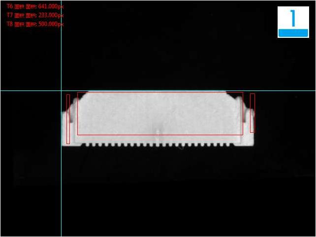 工业零件产品CCD视觉检测设备-机器视觉_视觉检测设备_3D视觉_缺陷检测