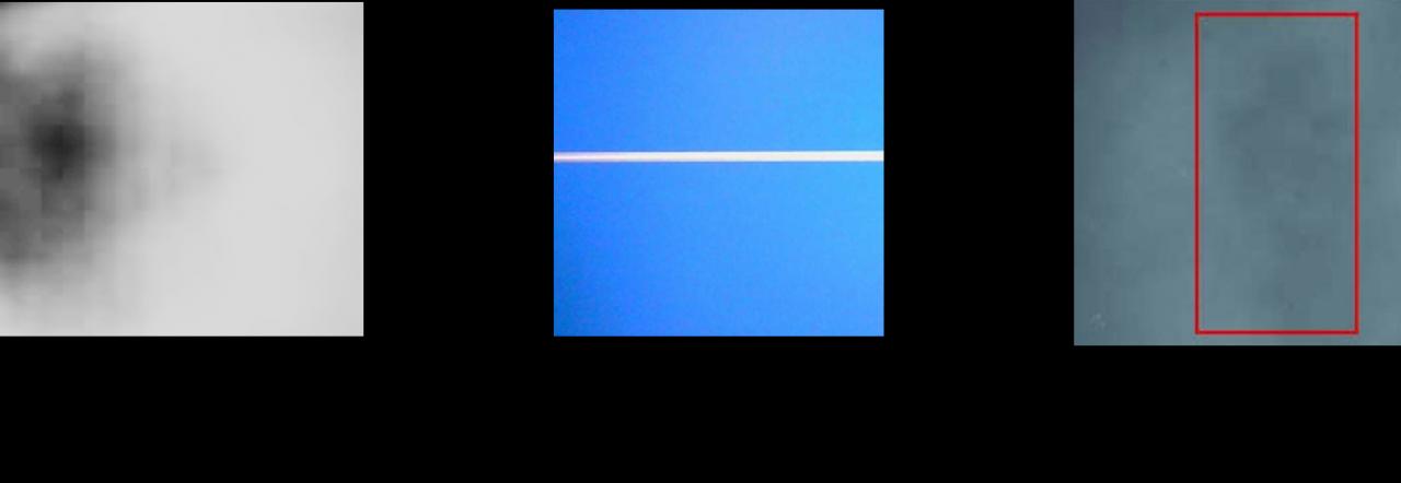 手机屏幕高分辨率视觉检测系统解决方案-机器视觉_视觉检测设备_3D视觉_缺陷检测