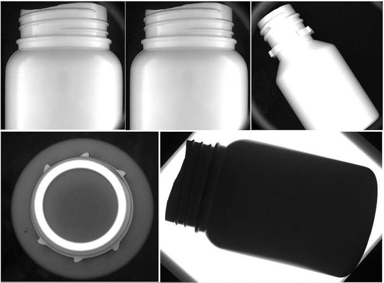 PE药瓶外观缺陷检测系统-机器视觉_视觉检测设备_3D视觉_缺陷检测