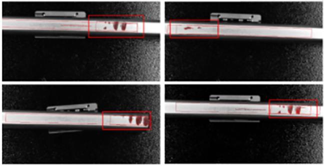 机器视觉检测系统,反光金属件外观检测-机器视觉_视觉检测设备_3D视觉_缺陷检测