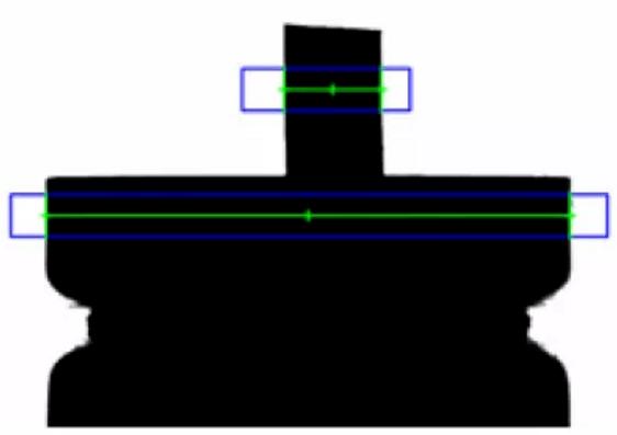 新能源电池行业机器视觉瑕疵缺陷解决方案-机器视觉_视觉检测设备_3D视觉_缺陷检测
