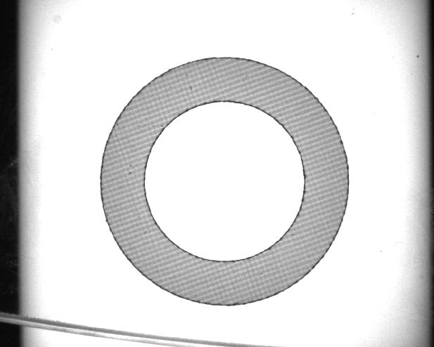 硅橡胶视觉检测设备(硅橡胶外观瑕疵缺陷检测方案)-机器视觉_视觉检测设备_3D视觉_缺陷检测