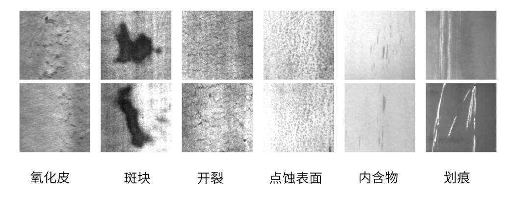 金属产品表面瑕疵检测系统解决方案-机器视觉_视觉检测设备_3D视觉_缺陷检测