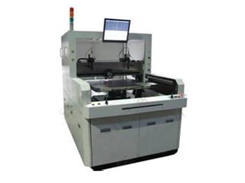 切割对位系统(CCD对位玻璃切割机对位系统)-机器视觉_视觉检测设备_3D视觉_缺陷检测