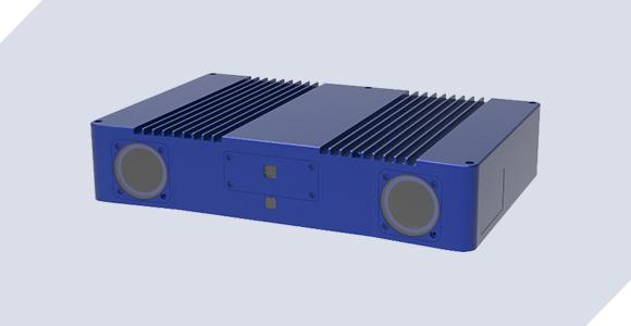 盈泰德3D相机(Int-XL)-机器视觉_视觉检测设备_3D视觉_缺陷检测