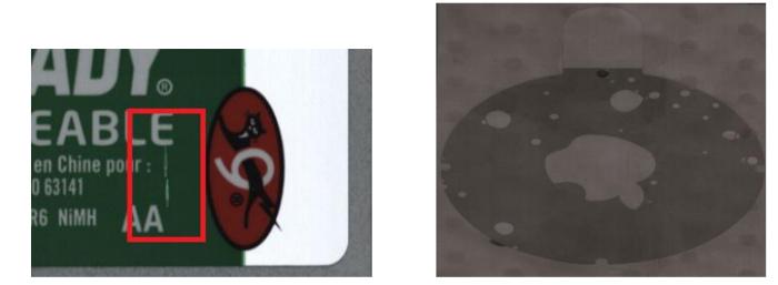 标签检测机案例(机器视觉标签检测)-机器视觉_视觉检测设备_3D视觉_缺陷检测