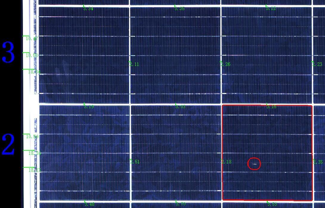 光伏电池外观视觉检测系统-机器视觉_视觉检测设备_3D视觉_缺陷检测
