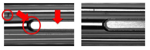 流水产线里的深度学习缺陷检测系统应用案例-机器视觉_视觉检测设备_3D视觉_缺陷检测