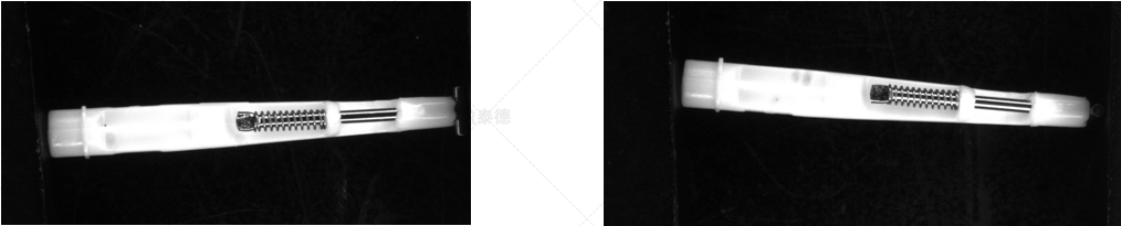 牙刷弹簧检测(电动牙刷外观缺陷视觉检测方案)-机器视觉_视觉检测设备_3D视觉_缺陷检测
