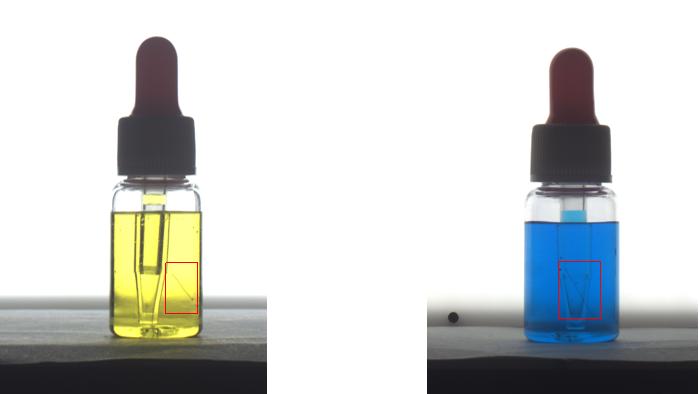 瓶装液体异物机器视觉检测设备系统-机器视觉_视觉检测设备_3D视觉_缺陷检测