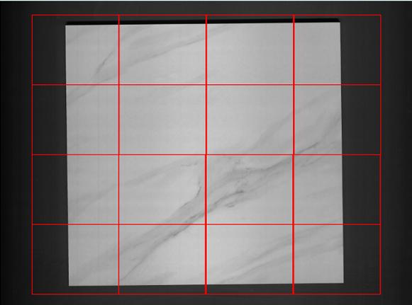 瓷砖外观瑕疵缺陷检测(智能AI检测方案)-机器视觉_视觉检测设备_3D视觉_缺陷检测