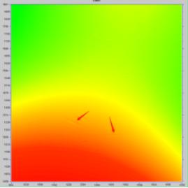 汽车模具外壳表面划痕检测方案-机器视觉_视觉检测设备_3D视觉_缺陷检测