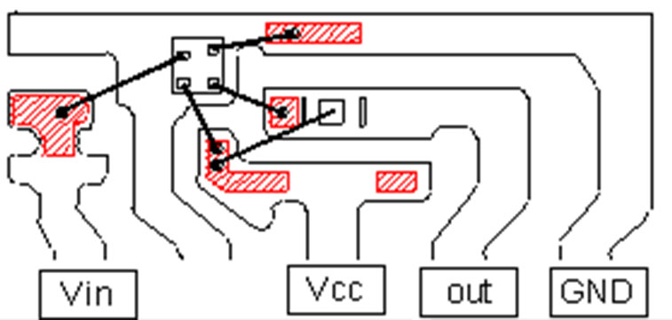 芯片外观视觉检测方案-机器视觉_视觉检测设备_3D视觉_缺陷检测
